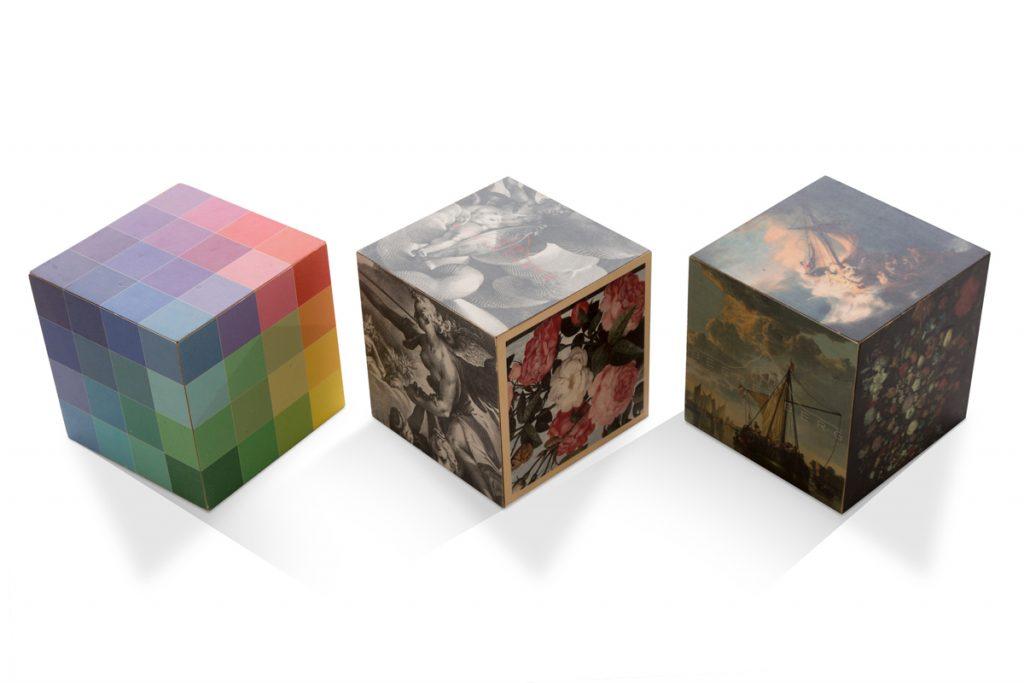 urnen kubus Beerenberg originals