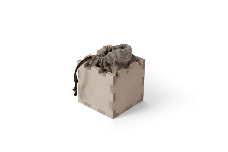 Urn kubus hout beerenberg stap 8